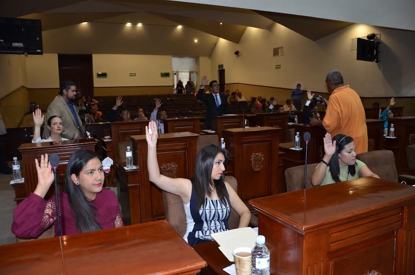 Nace Fiscalía para atender delitos de Violencia de Género