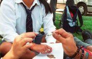 Alerta en escuelas por distribución y consumo de droga