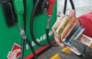 Sancionan gasolinera en Aguascalientes por dar litros de más