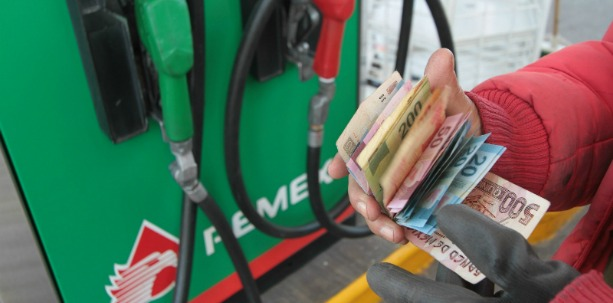 No hubo baja de empleos por crisis de gasolinas
