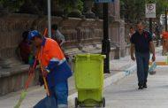 Pide el PFNSM al municipio mejor limpieza y alumbrado en el Perímetro Ferial