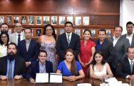 Incorporarán a Aguascalientes al modelo de ciudades educadoras