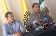 Avala PRD el Frente Amplio Opositor pero critica a Barrales