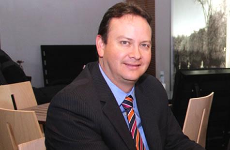 Carlos Lozano se queda con la delegación de SAGARPA