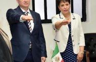 Ratifican a nuevo director del Hospital Hidalgo