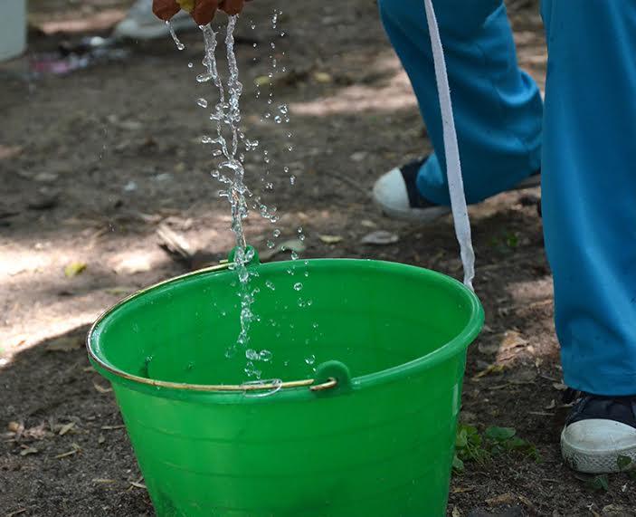 Emprende CCAPAMA campaña de cuidado del agua