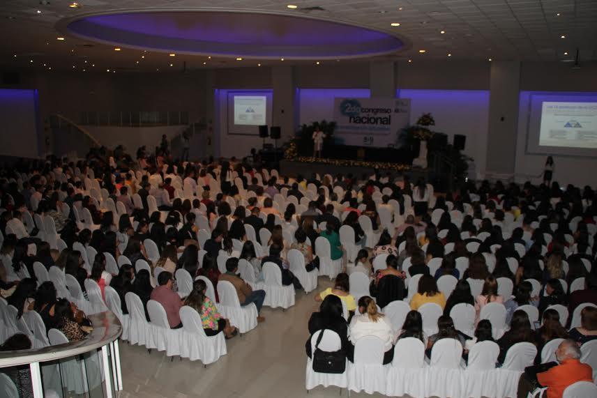 Inauguran Congreso Nacional de Investigación Educativa