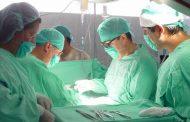 Rompe récord de transplantes el Hospital Hidalgo