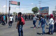Reprocha diócesis protestas radicales de normalistas