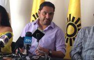 Agridulce el resultado electoral del PRD: Nájera