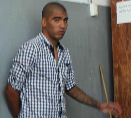 Recibe premio Gorocito, dictan nuevo auto de prisión por homicidio en riña