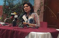 Ivonne Ortega en contra del tradicional dedazo priista