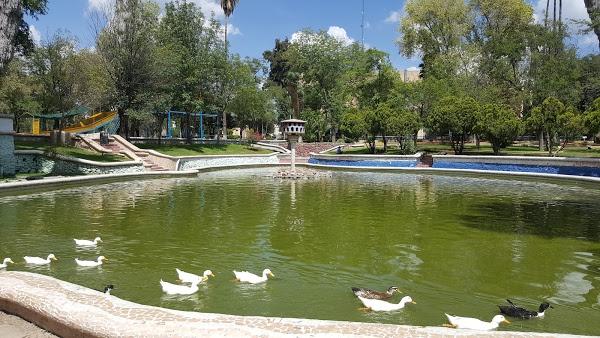 Comienza rehabilitación del Parque Hidalgo