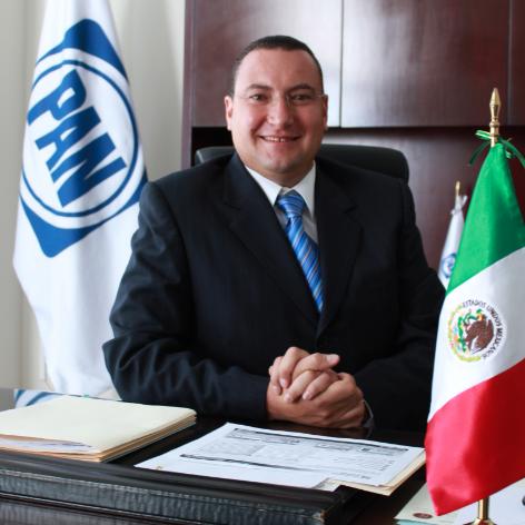 Se sube Paulo Martínez a la contienda 2018