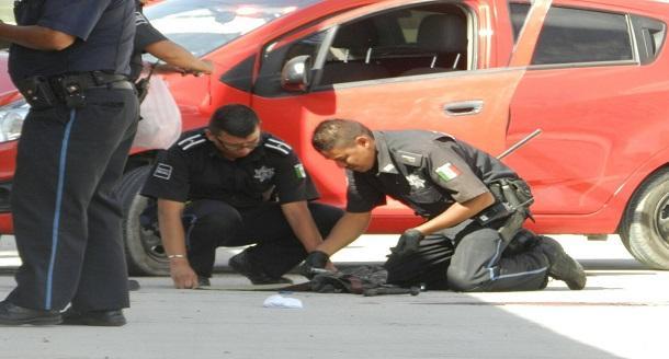 Liberan a abarrotero de Los Pericos que mando a hospital a asaltante