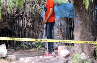 Ponen en duda profesionistas «suicidios» de menores