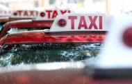 Sigue el pleito entre uberianos y taxistas