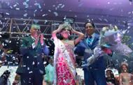 Aleks Syntek inaugura Feria de los Chicahuales