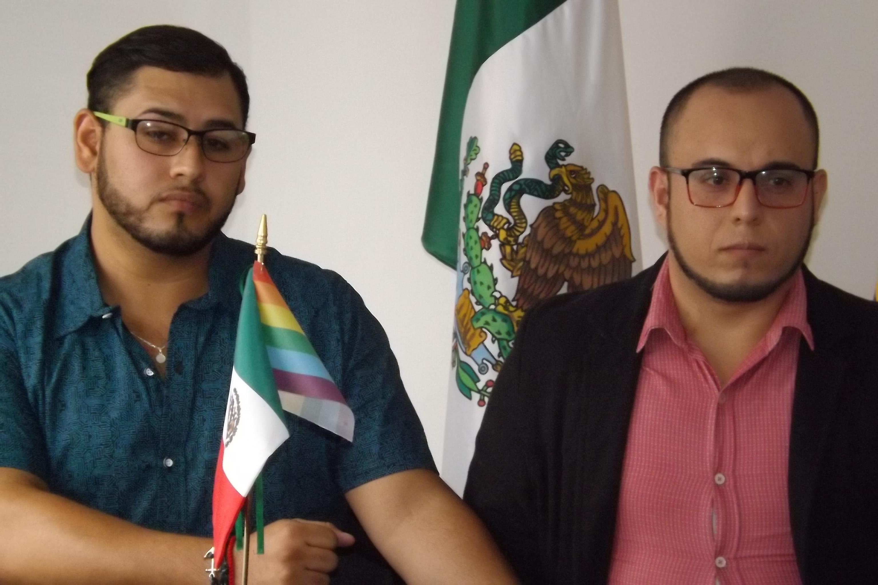 Convoca PRD a manifestarse para exigir derechos de la comunidad gay