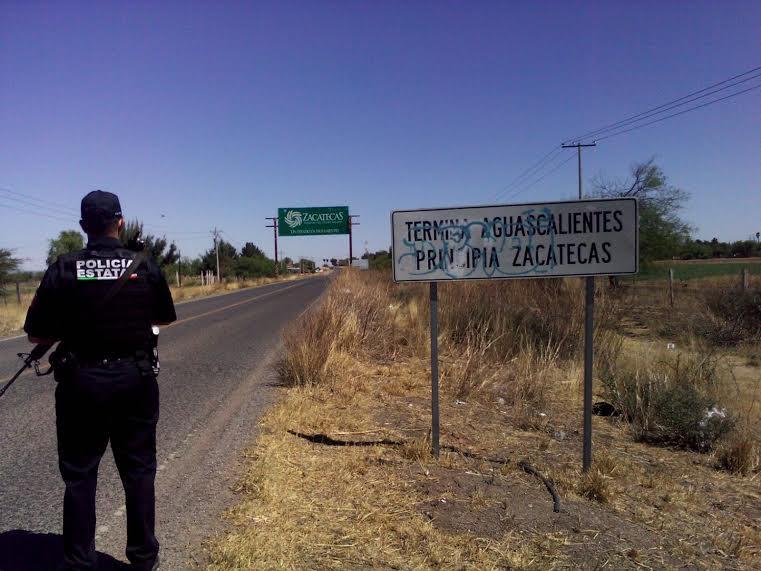 No hay denuncias en la policía estatal por corrupción
