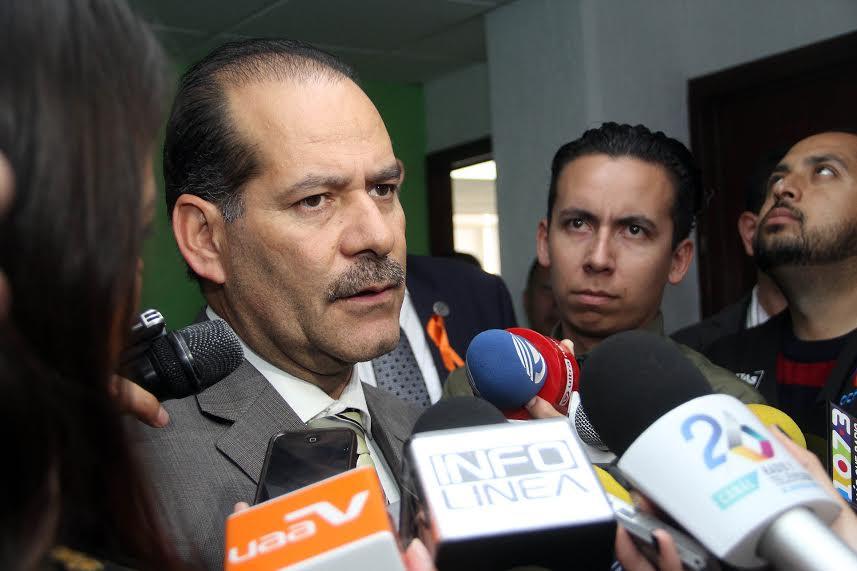 Mando Único seguirá en Aguascalientes