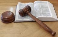 Detienen a ex contralor del Poder Judicial