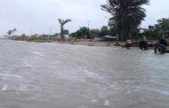 En peligro decenas de familias que habitan cerca de bordos y cauces