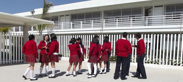 3.5 de cada 10 preparatorianos no culminan sus estudios en Aguascalientes