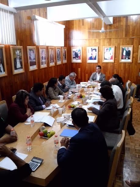 Investigará Cabildo de Pabellón permuta de predios efectuada en 2013