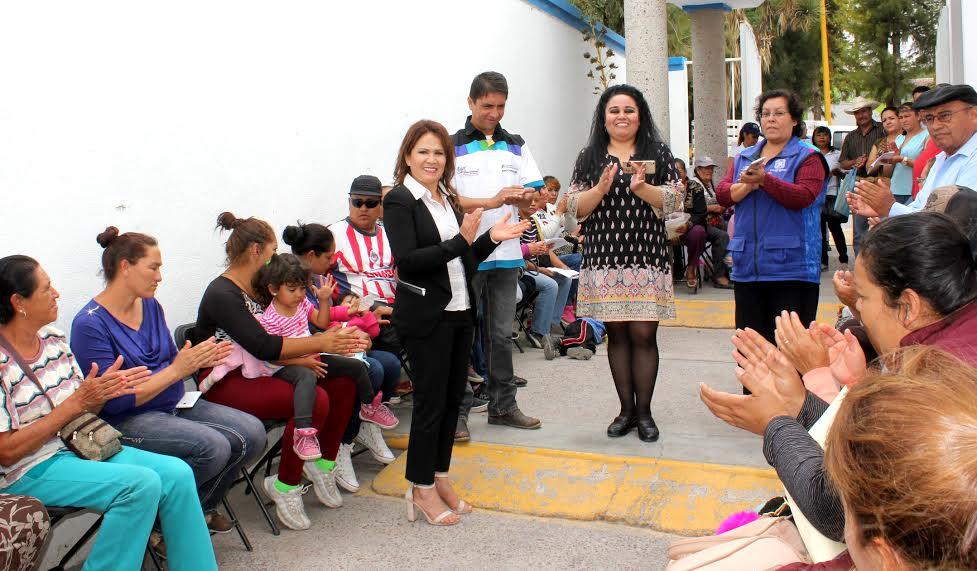 Nutre el Ayuntamiento el corazón de familias vulnerables