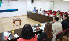 Alumnos de Aguascalientes participarán en el World Robot Olympiad 2017