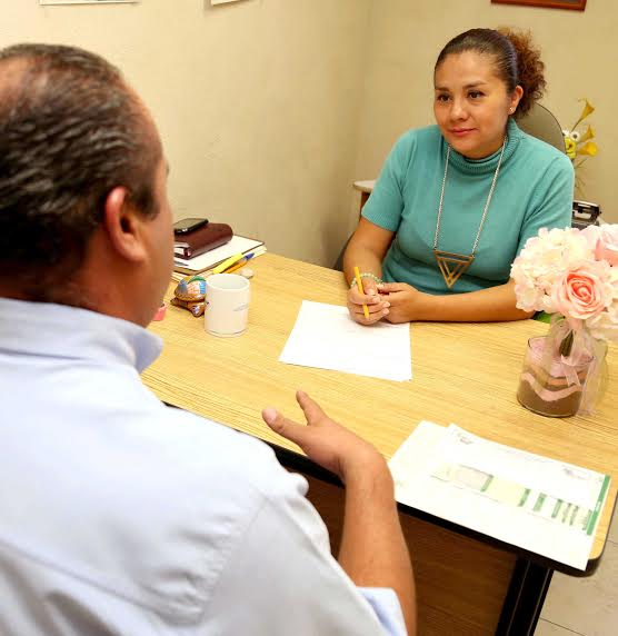 Otorga DIF municipal en 6 meses más de mil terapias sobre trastorno mental
