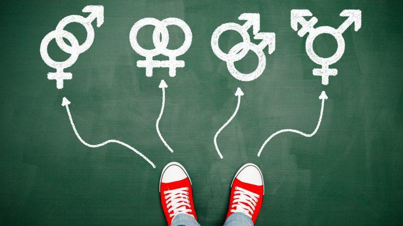 Modifican en Nayarit actas de nacimiento por identidad de género