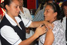 Alerta ISSEA sobre importancia de la vacunación
