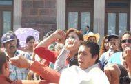 Suspende Antorcha manifestación en contra del Gobierno
