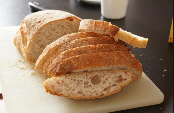 Niegan que el pan sea motivo de obesidad