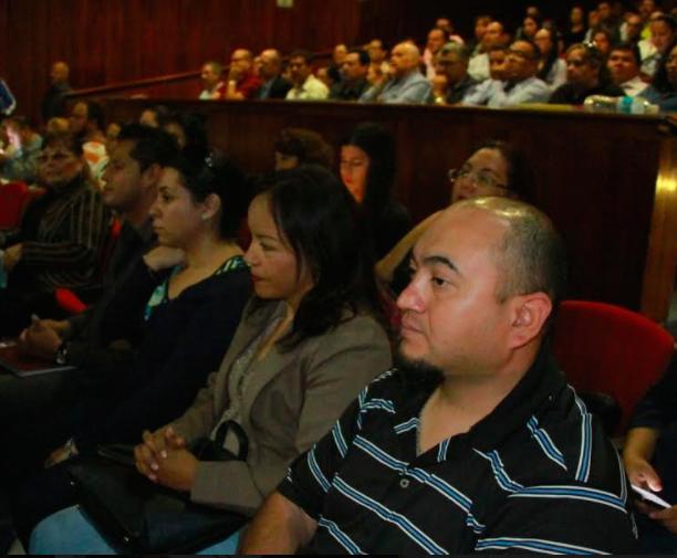 Realizan talleres educativos de educación media