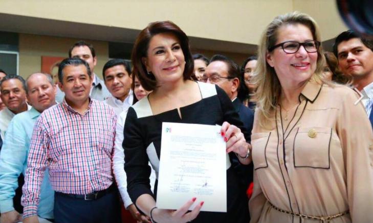 Lorena Martínez, candidata única para dirigir el MT