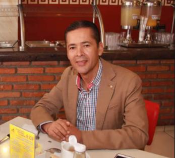 Renuncia Adrián Ventura al Consejo Político del PRI