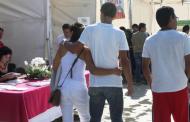 Previene ISSEA adicciones y violencia en el noviazgo