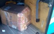 A la alza el envío de droga en camiones de pasaje