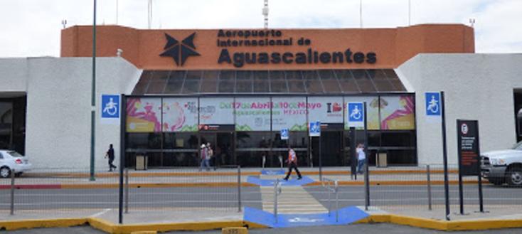 Detienen en Aguascalientes presunta banda de tráfico de menores