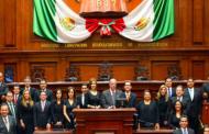 Evidencian productividad de la LXII legislatura