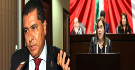 Juárez e Ibarra al CDE del PRI