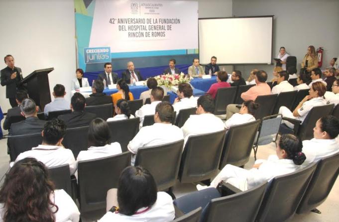 Fortalecerán el programa «municipios saludable»