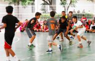 Handball entre Aguascalientes y Jalisco