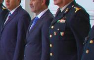 Espaldarazo del Gobernador al Secretario de Seguridad