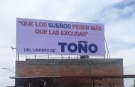 """INE: Intrascendentes los anuncios de """"Toño"""""""
