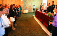 Realizan convención de nacional de directivos de la DGECyTM