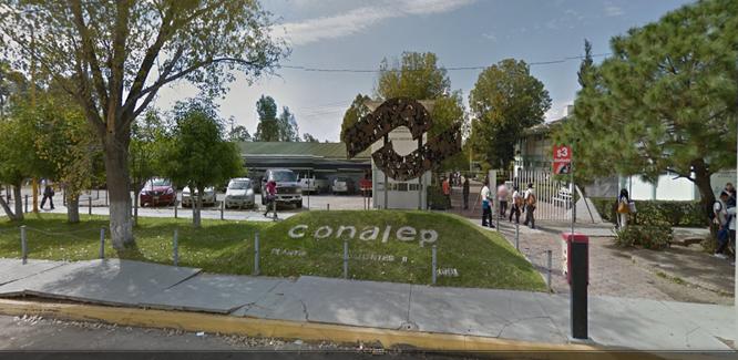 Anuncia IEA pago a docentes de CONALEP